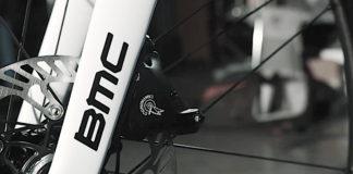 BMC SLR01 montata Campagnolo