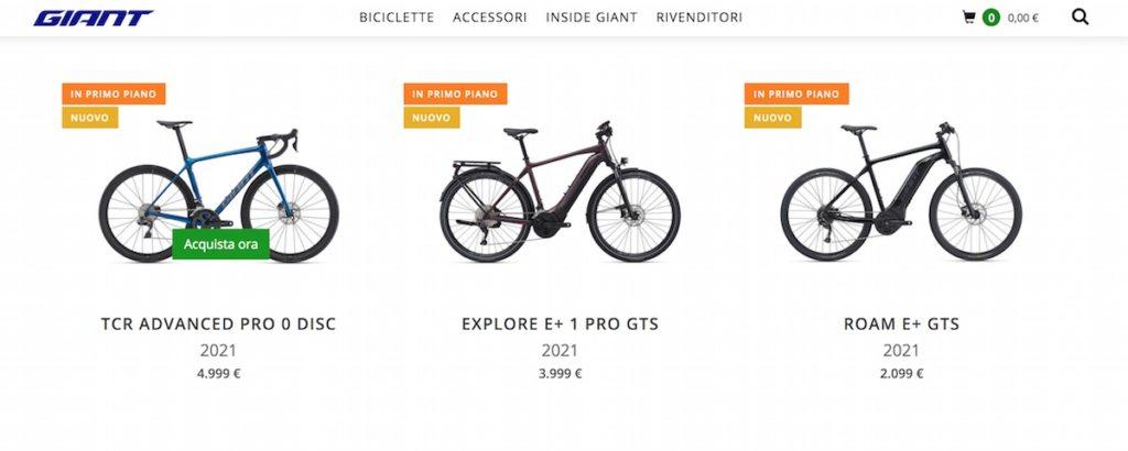 e-commerce Giant e Liv