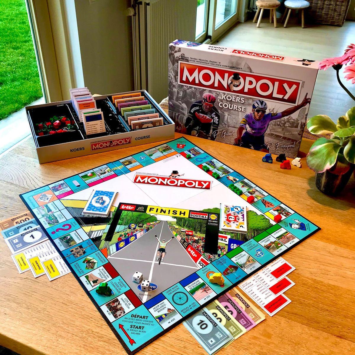 Monopoly Korse