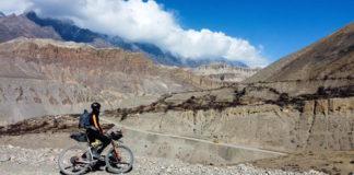 traversata dell'Himalaya