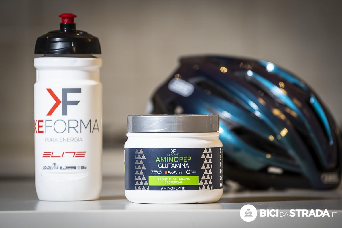 creatina nel ciclismo