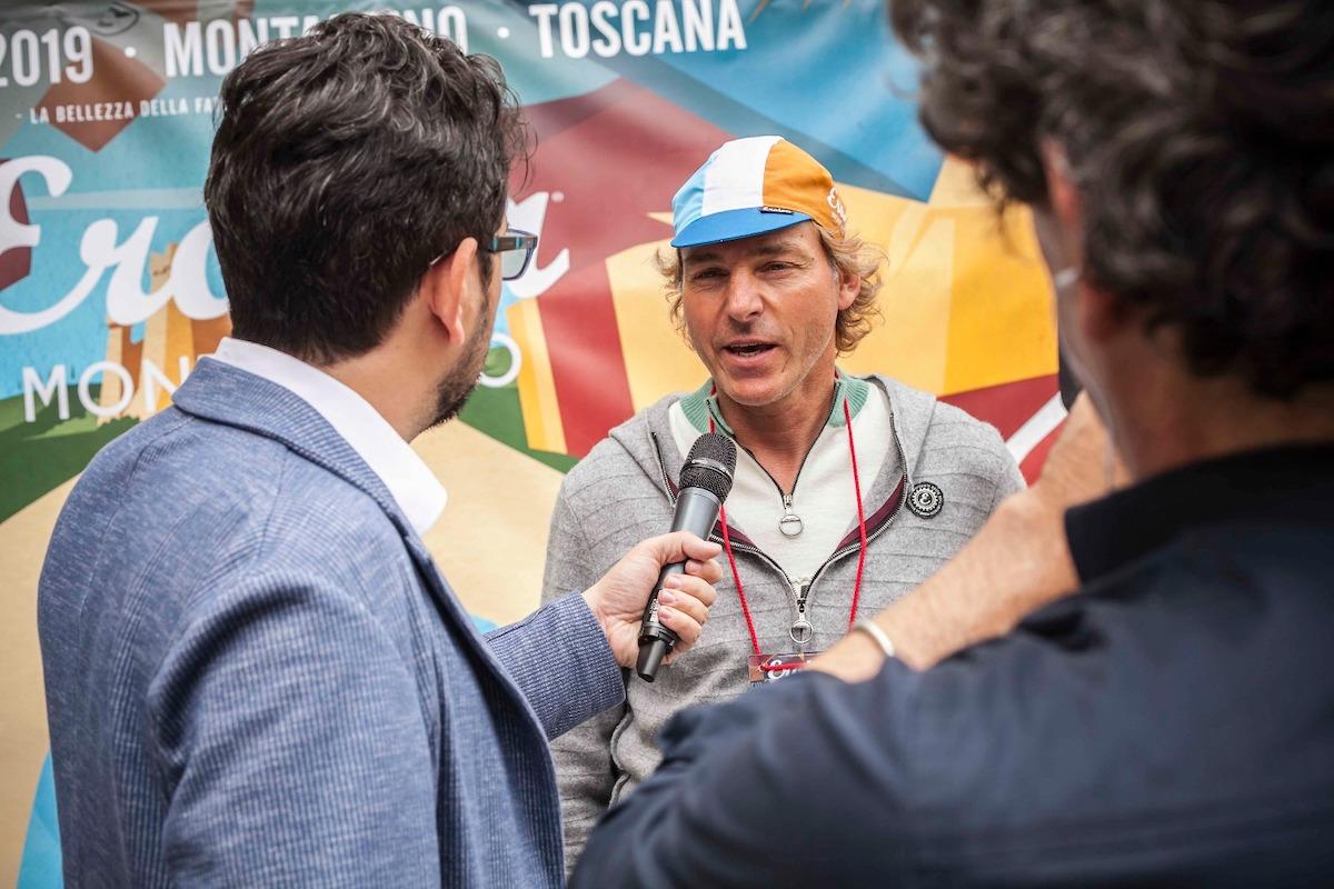 Eroica Montalcino 2021