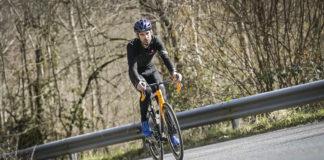 ciclismo con il nuovo DPCM