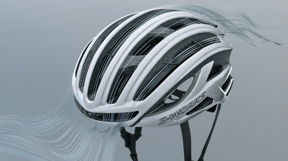 casco S-Works Prevail II Vent