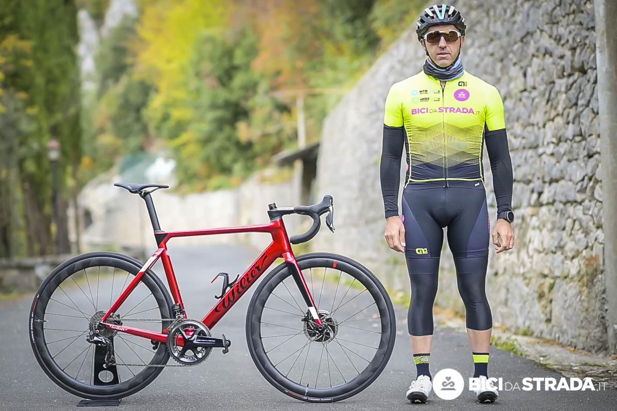 Diventare un ciclista migliore
