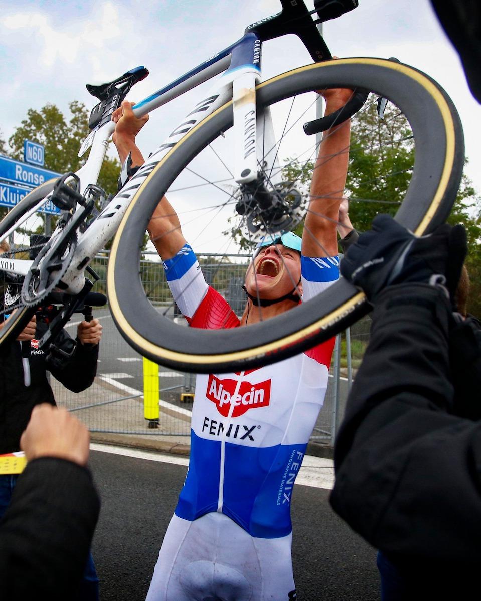 Giro delle Fiandre 2021