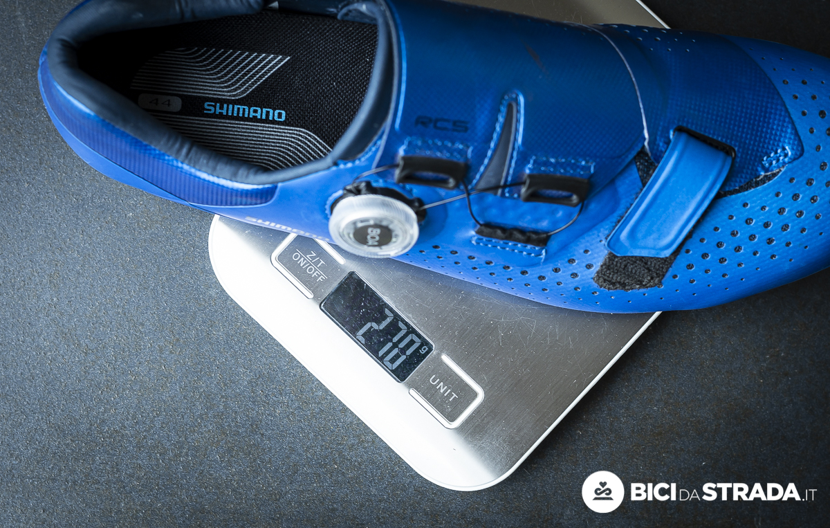 Scarpe Shimano RC5