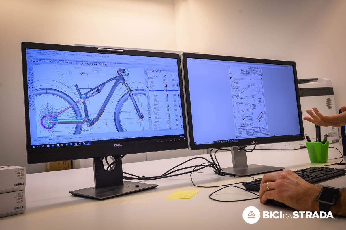 lavorare nel mondo della bici