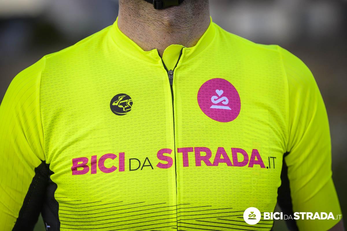 Abbigliamento BiciDaStrada.itby Alexander Bikewear