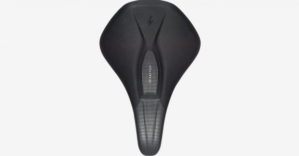 Selle Specialized con tecnologia Mimic