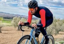 Contador a 41 di media