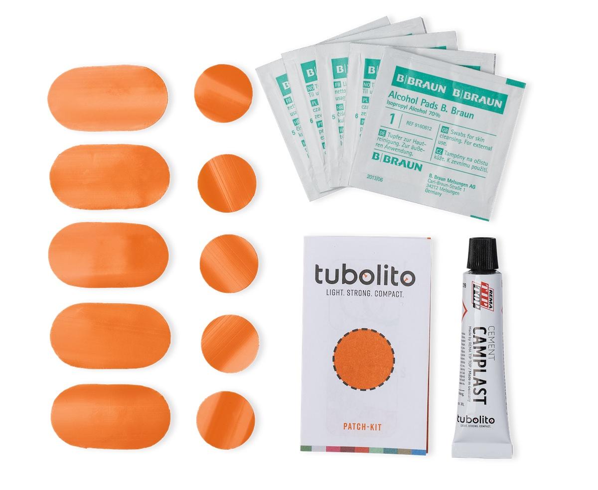 Tubolito S-Tubo