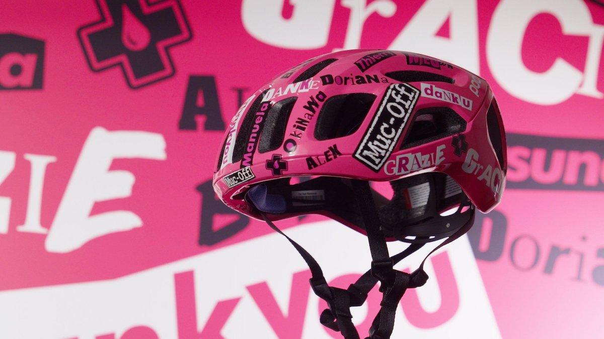 casco speciale per il Fiandre