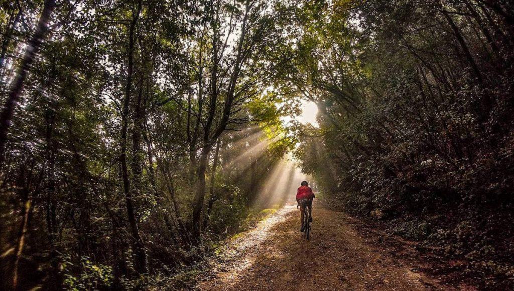 La SpoletoNorcia Trail Experience