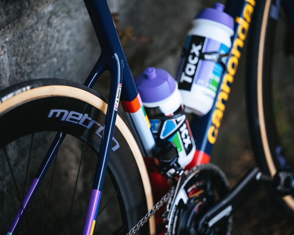 EF Education-Nippo al Giro 2021