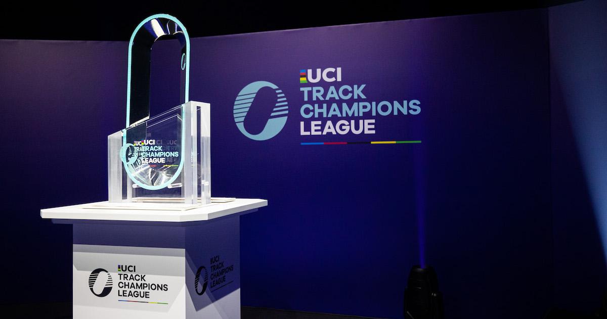 Uci Track Champions League: svelata oggi una nuova serie di gare in pista