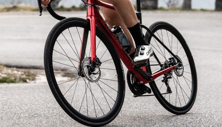 Ursus C50 e C37 Disc: nuove ruote in carbonio per freno a disco e dal prezzo…