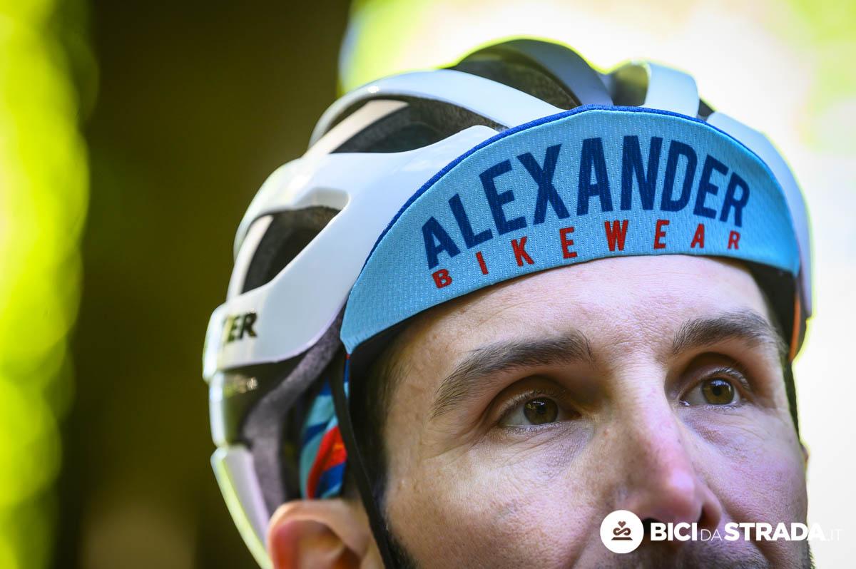 Alexander Bikewear