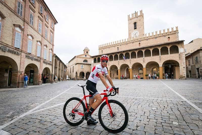 Granfondo Nibali 5mila Marche
