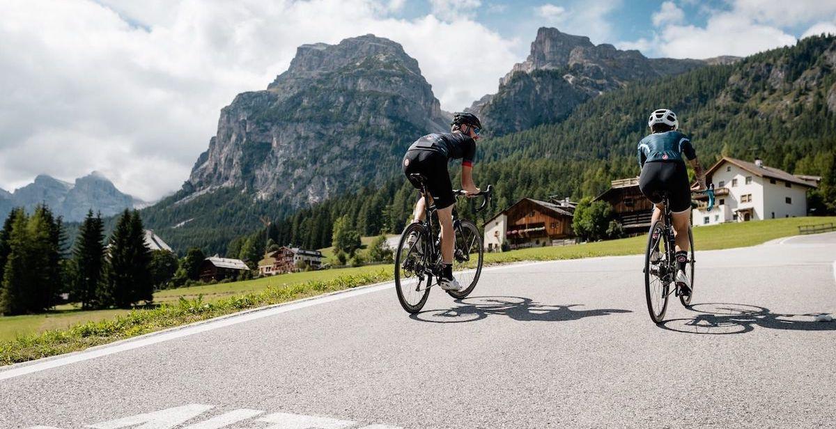 Dolomites Bike Day 2021: 3 passi mitici senza auto e moto per un giorno