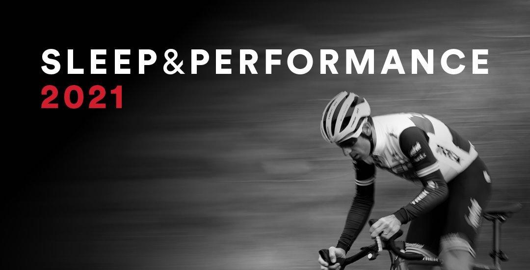 Dorelan Sleep e Performance: evento on-line per scoprire la relazione tra sonno e sport