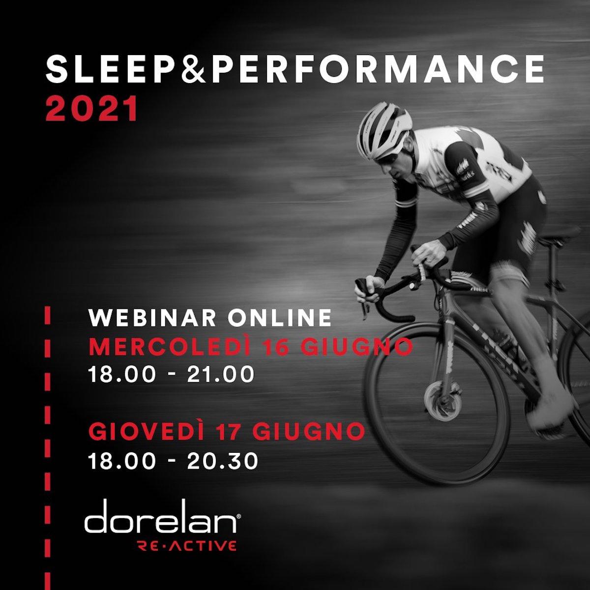 Dorelan Sleep e Performance