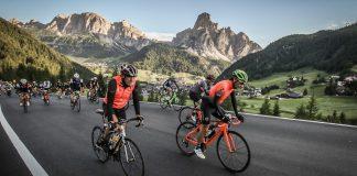Maratona dles Dolomites 2021