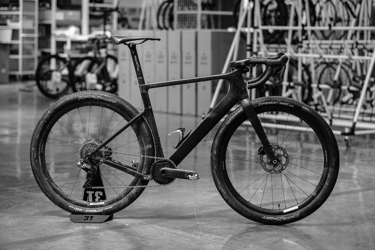 La produzione dei telai 3T Bike torna in Italia. E i primi 100 sono già in vendita