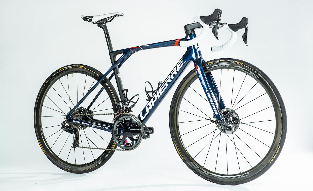 Nuova Lapierre Xelius SL3
