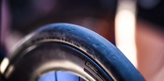 gomme della bici
