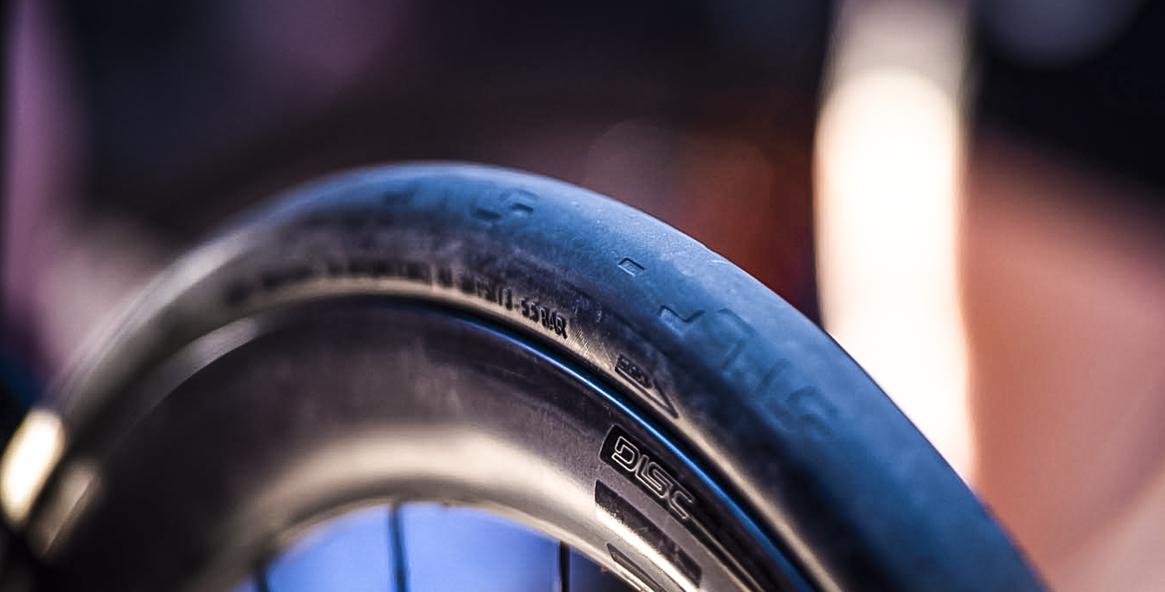 Le gomme della bici hanno una data di scadenza?