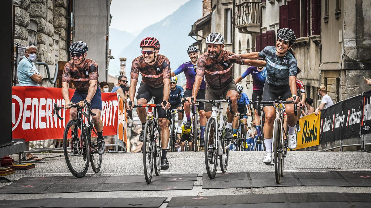 Sportful Dolomiti Race 2021: l'altra Granfondo…