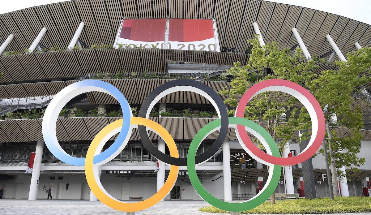 Come e dove vedere le Olimpiadi di ciclismo in TV e in streaming