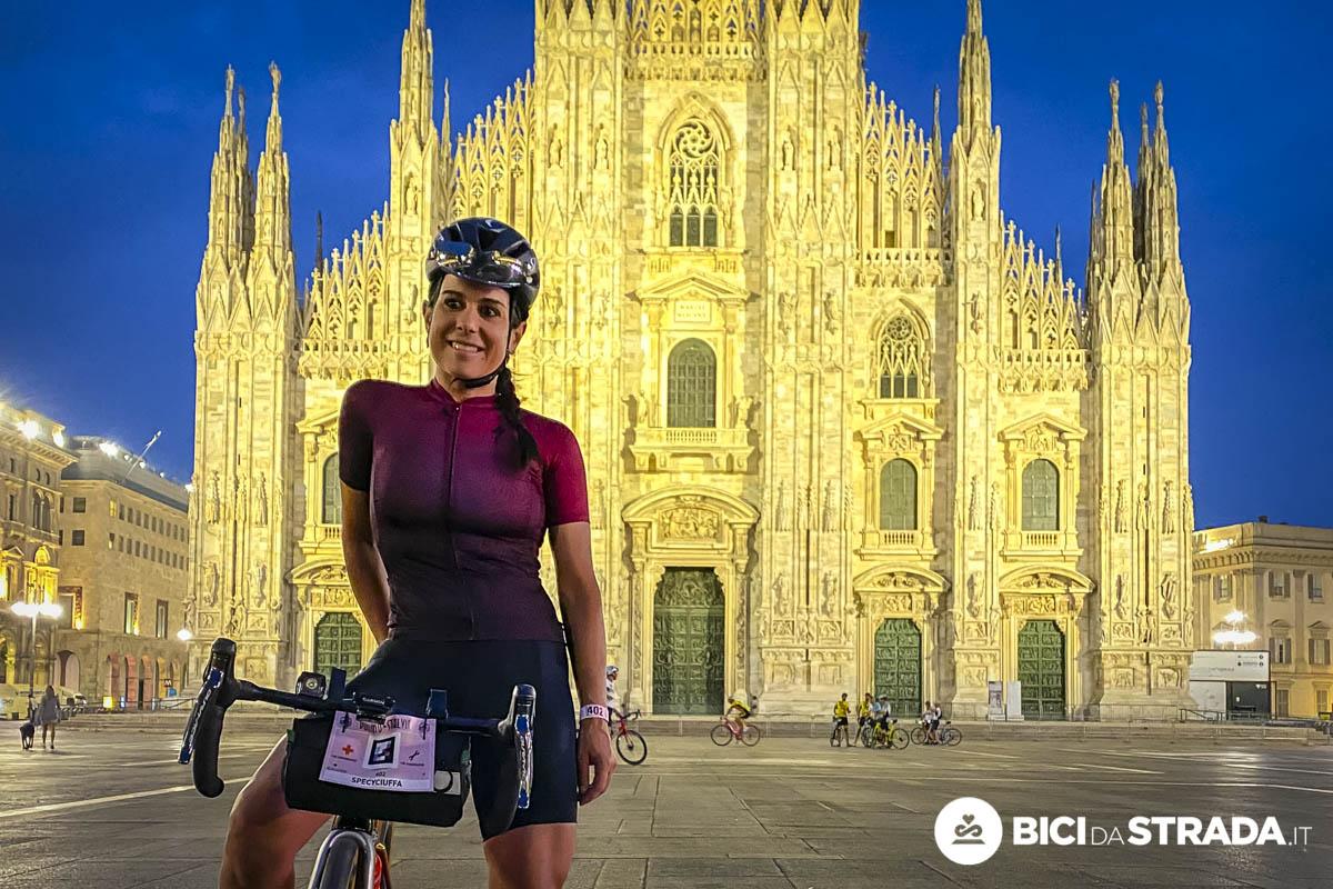 Che fascino la Duomo-Stelvio… Il racconto di un'avventura da ricordare