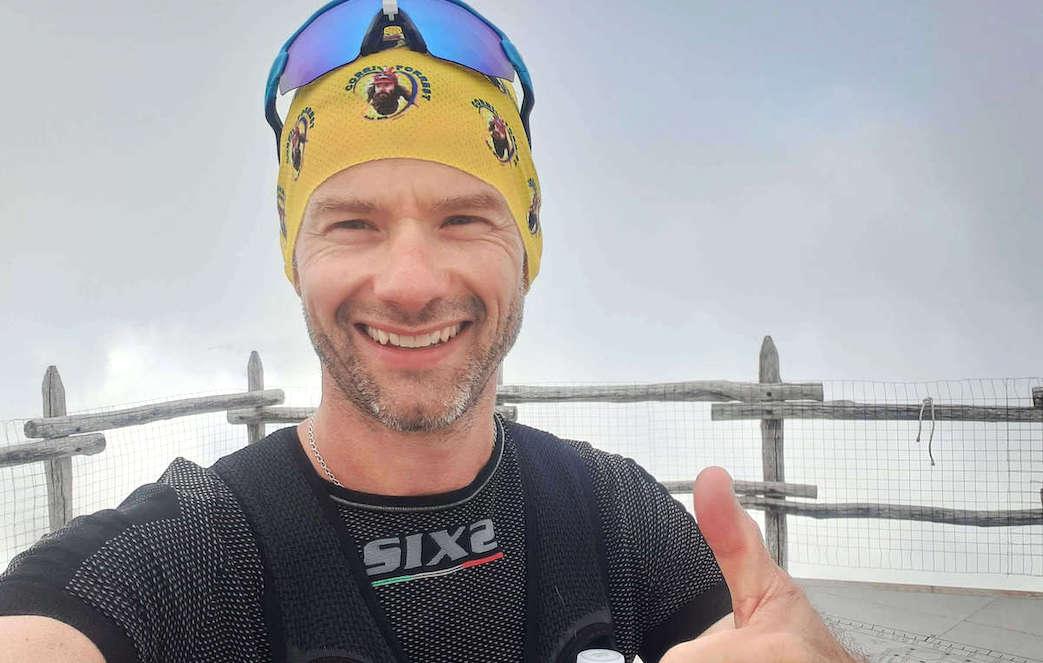 VIDEO – Liferunner, pedalare e correre per la ricerca contro il cancro