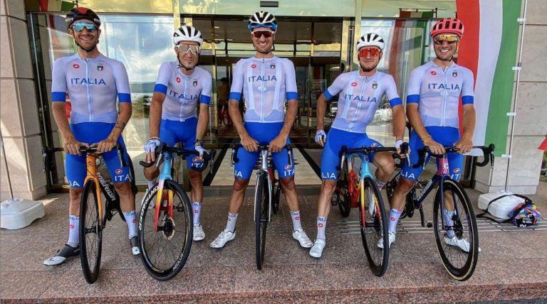 Tokyo 2020: Nibali e Ciccone con una Trek speciale per le Olimpiadi?