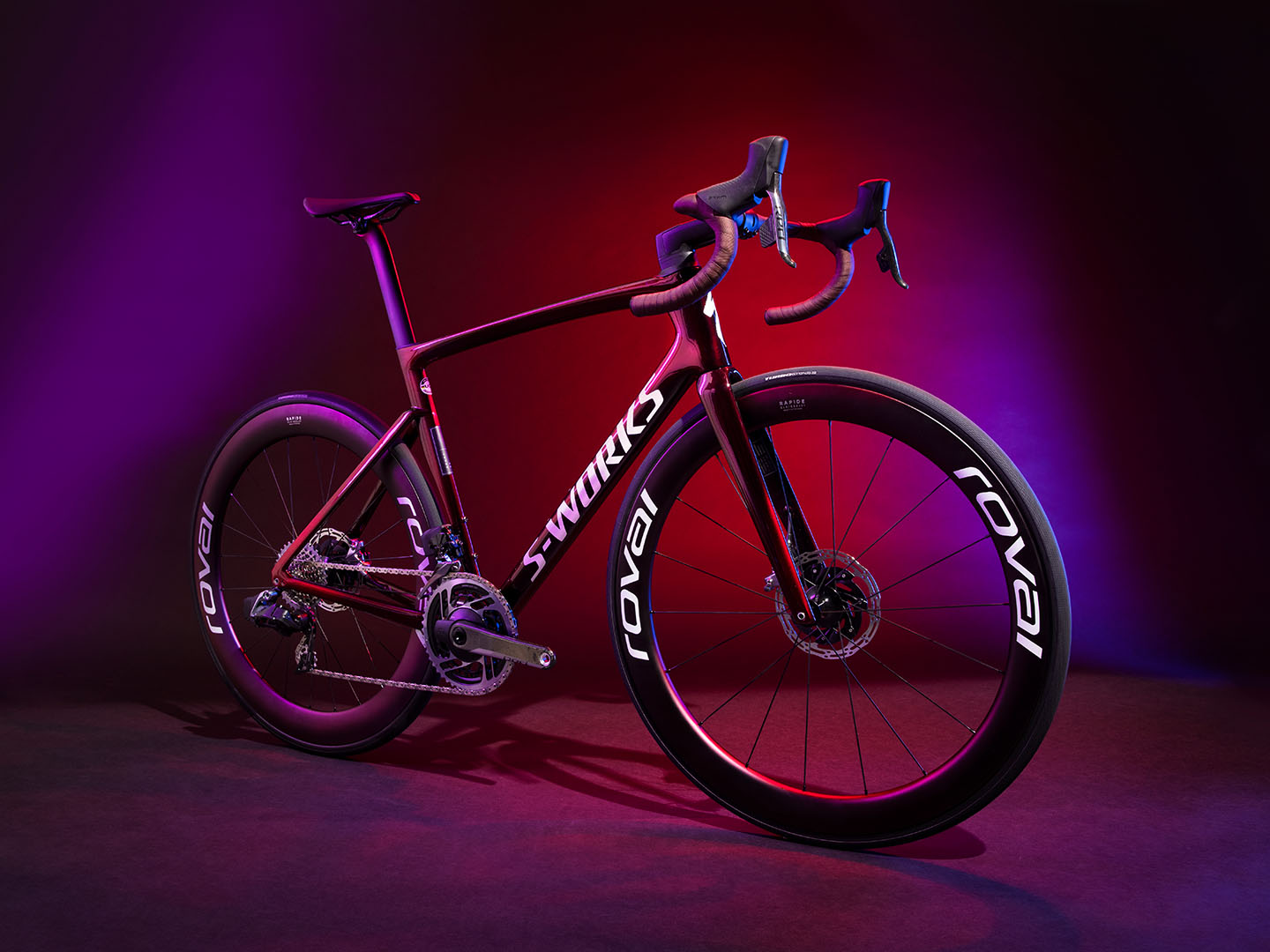 Specialized Speed of Light Collection