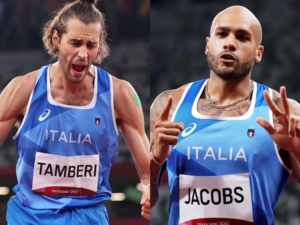 Il doppio oro olimpico e le (nostre) medaglie invisibili