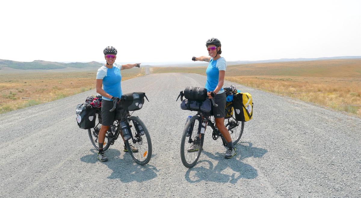 MIA Women Ride, un viaggio in bici per sole donne da Milano a Verona