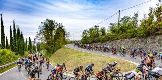 Dorelan Reactive Cycling