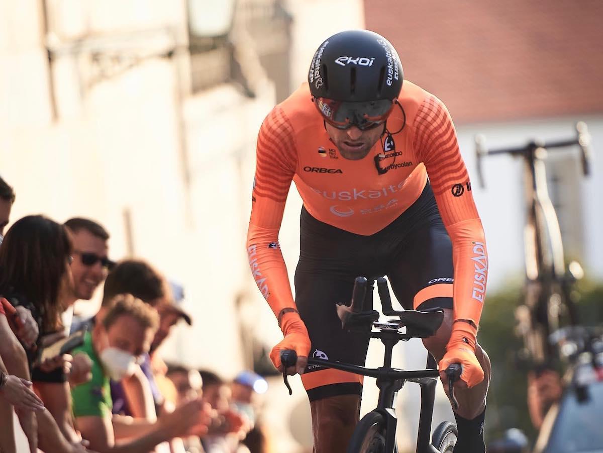 1.000 km dopo la Vuelta
