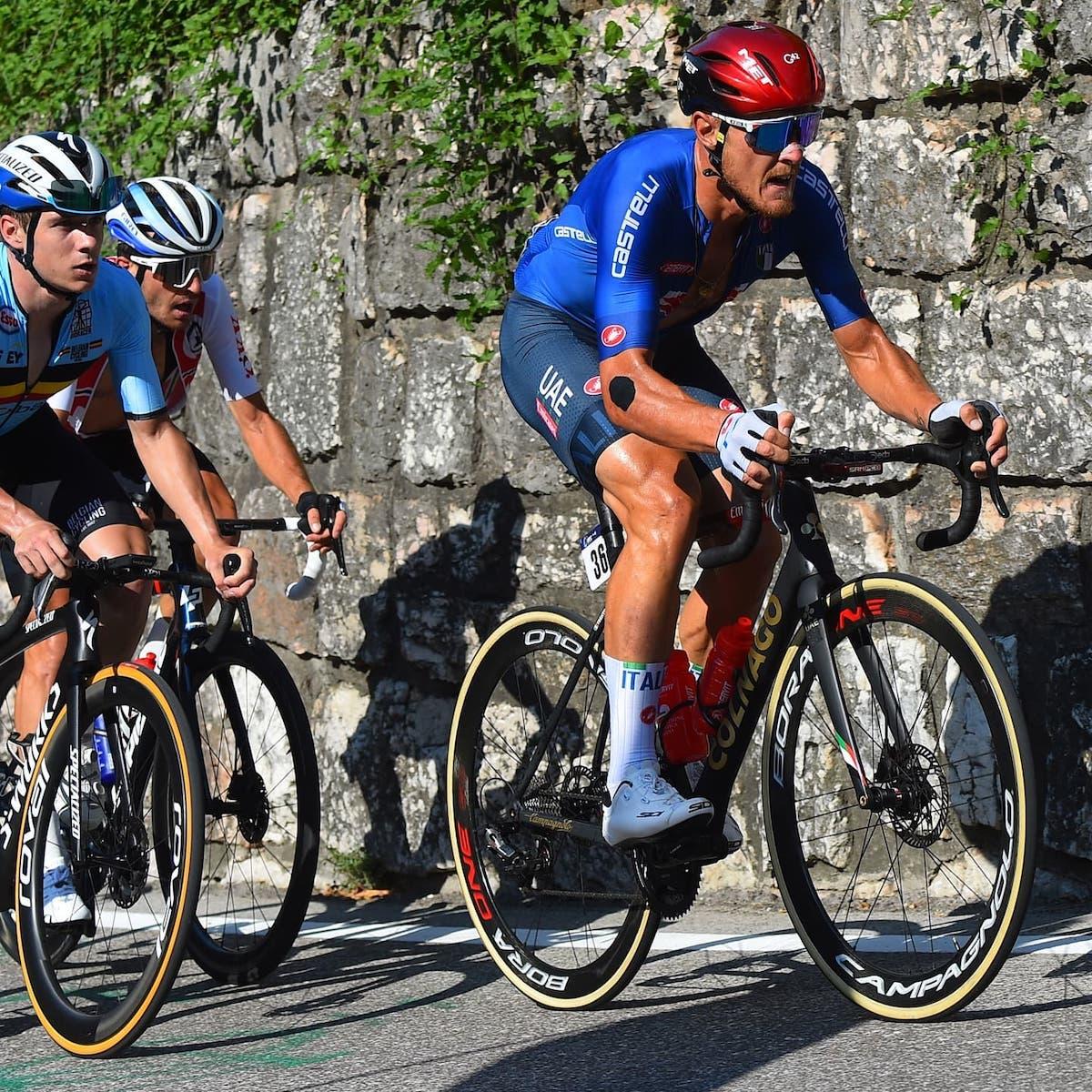 favoriti dei mondiali di ciclismo 2021