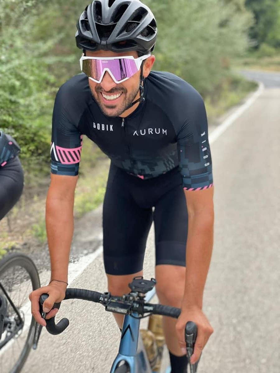 Contador da Madrid a Milano