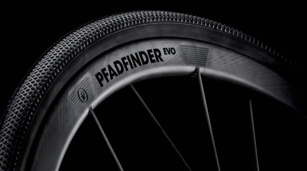 Pfadfinder Evo: le nuove ruote Lightweight gravel
