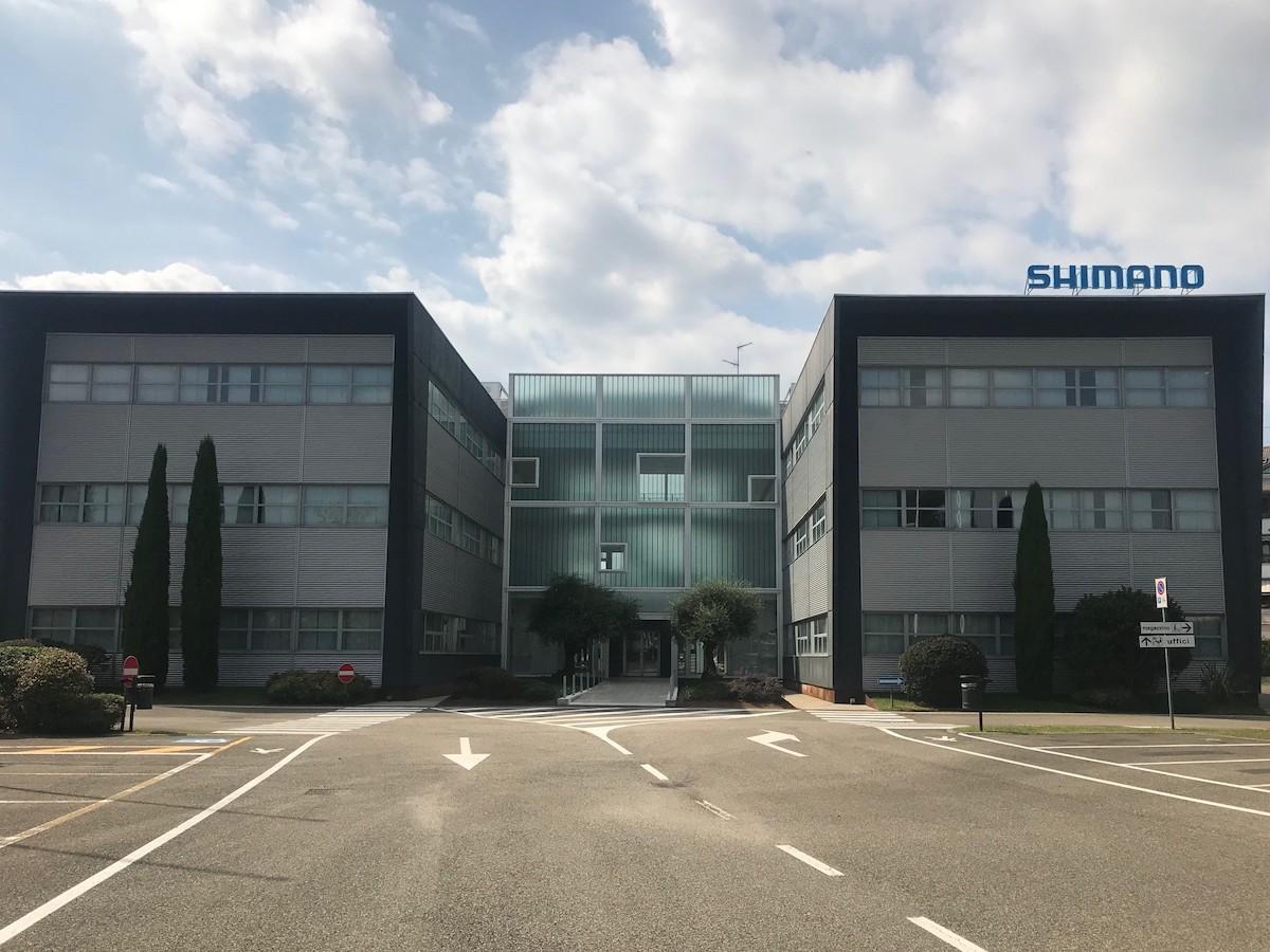 Shimano mobility hub