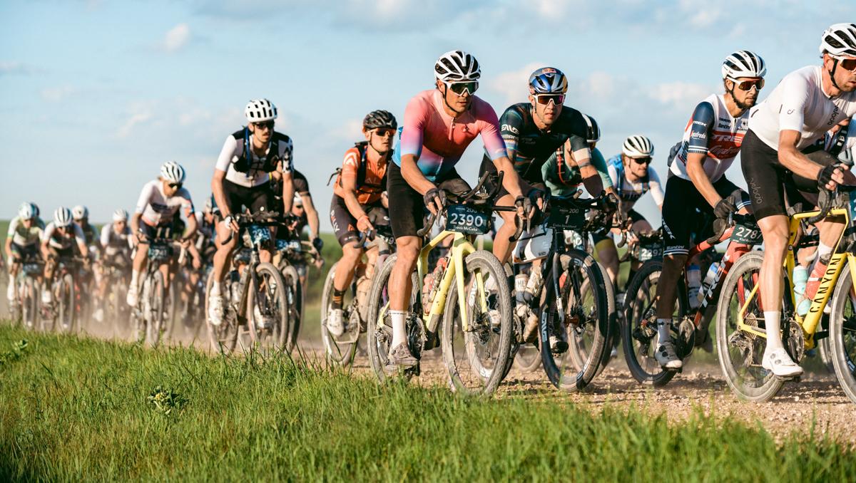 Campionato del mondo Gravel UCI: si parte nel 2022