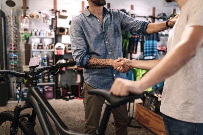 Market Watch di Banca Ifis: ecco quanto vale il mondo della bicicletta in Italia