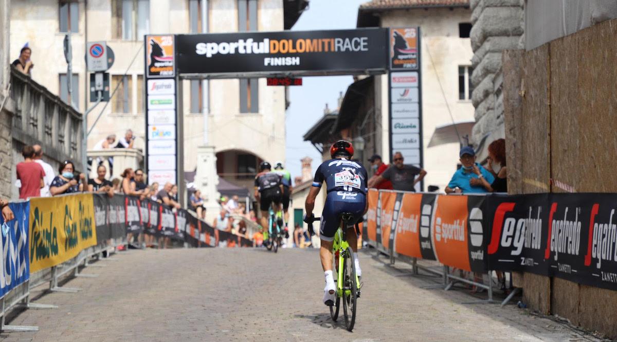 Sportful Dolomiti Race 2022: al via le iscrizioni con alcune novità importati