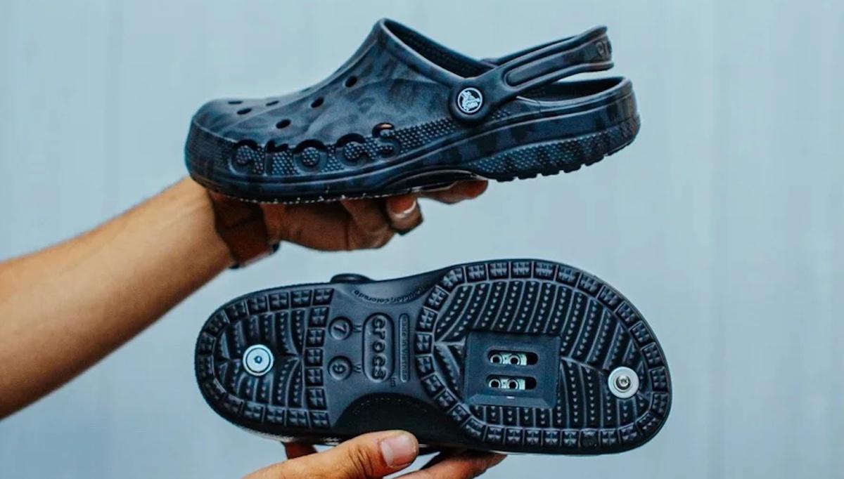Arrivano le Crocs SPD. Potrebbero essere le vostre prossime scarpe? 😅😂