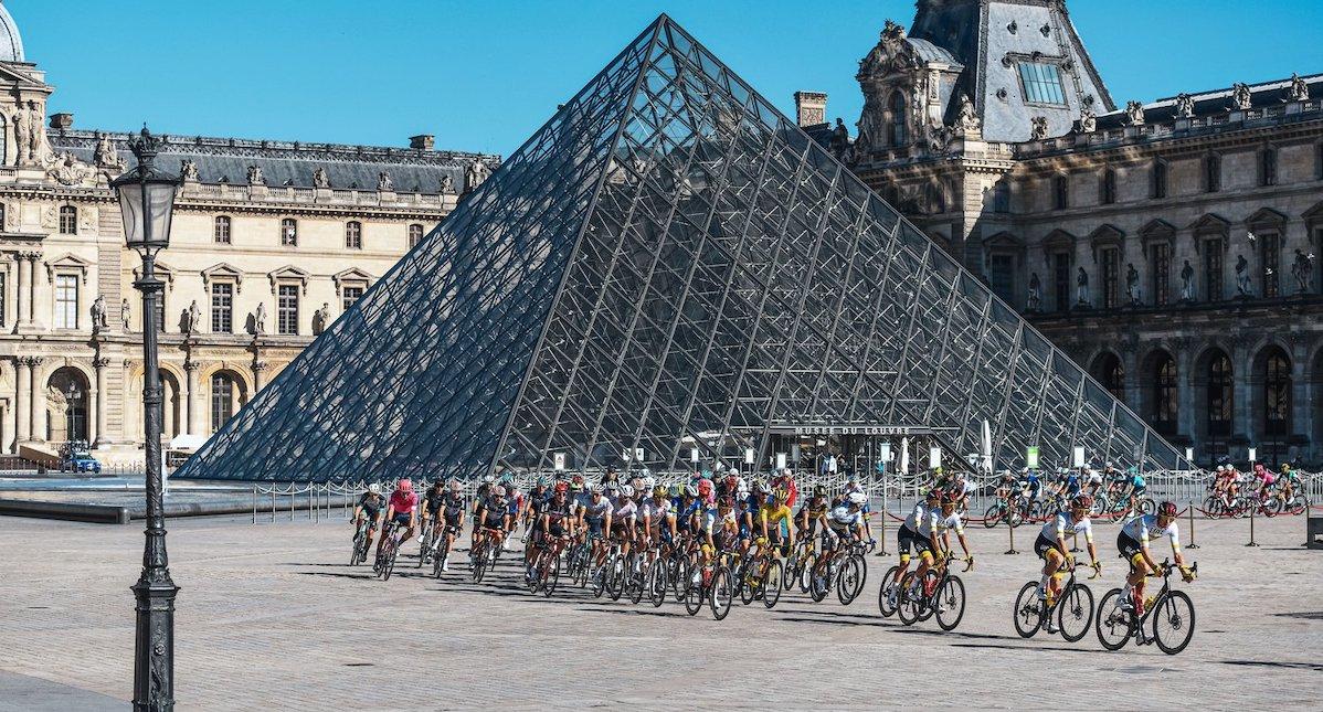 Tour de France 2022: svelato il percorso